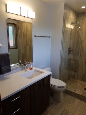 Bathroom Remodel - Lake Oswego