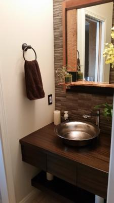Bathroom Remodel - Sherwood